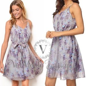 Ready to bloom wedding guest dress
